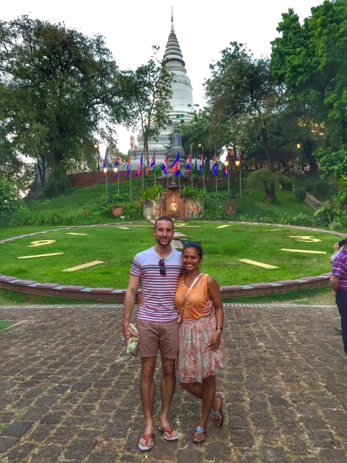 Wat Phrom.